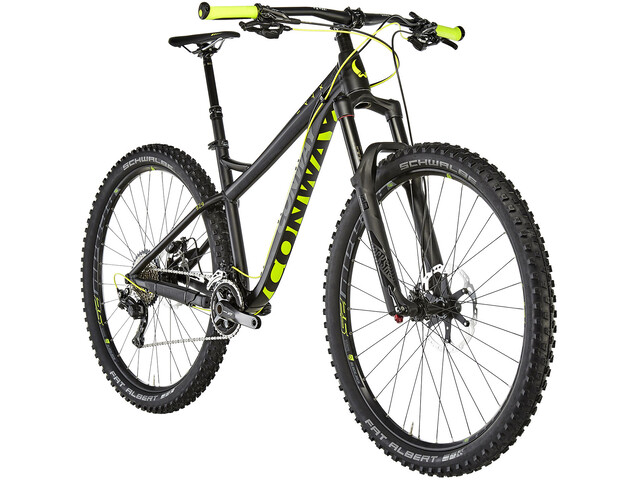Conway MT 929 MTB Hardtail sort | Mountainbikes
